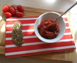 Bacon-Jam (Speck-Tomaten-Chutney)