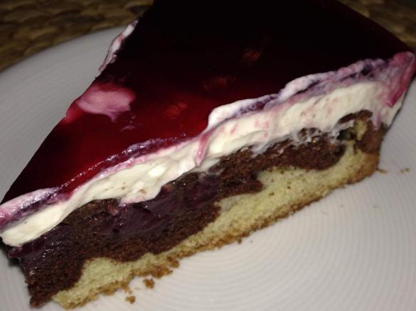 Rotkappchen Kuchen Von Thermifreund Ein Thermomix Rezept Aus Der