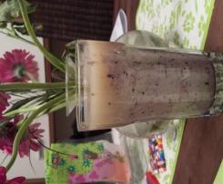 Chia-Samen Frühstückssmoothie