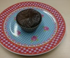 Banane-Schoko-Protein-Muffins