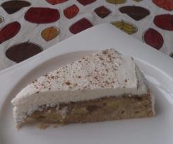 Apfel-Amaretto-Torte