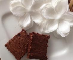 Fondant au chocolat (Schokokuchen)