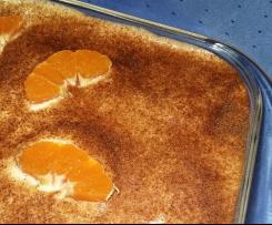 Lebkuchen Tiramisu - optimale Lebkuchen(resten) Verwertung