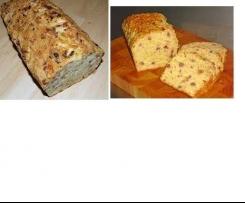 Käse-Schinken Brot RATZ FaTz