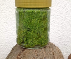 Sauerampfer-Pesto