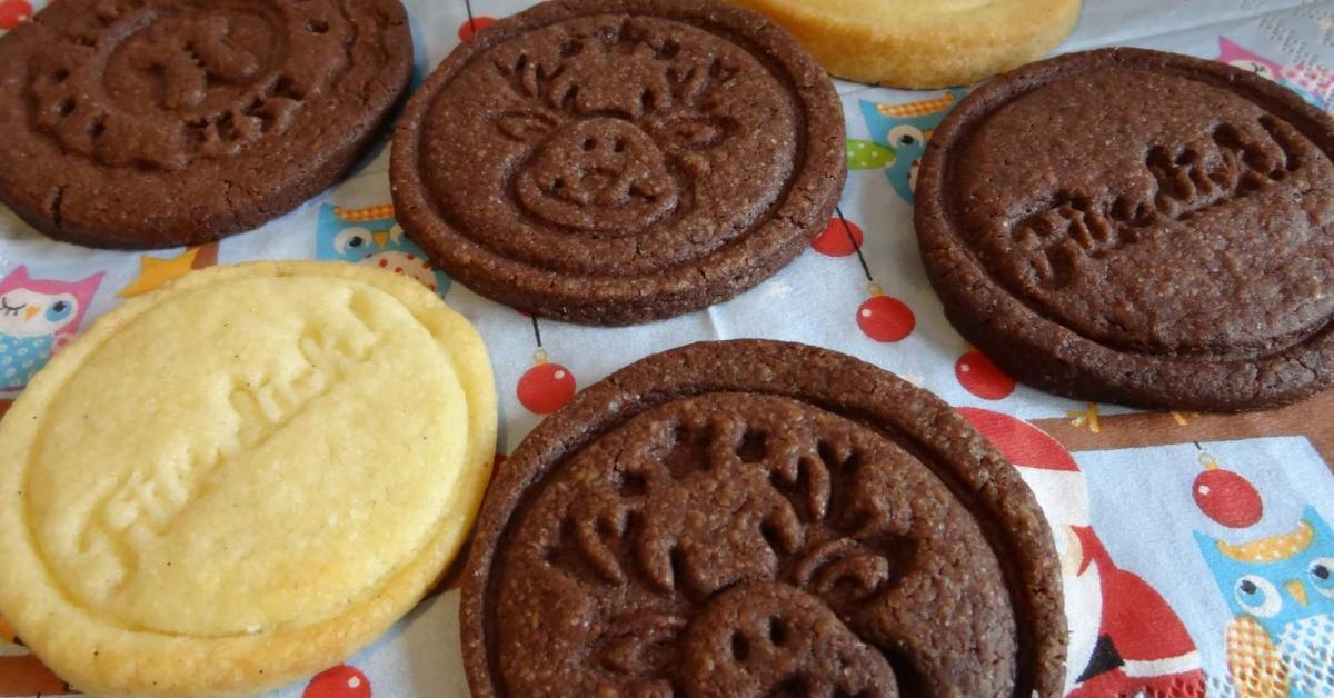 stempelkekse kekse butterkekse butterpl tzchen von fiona84 ein thermomix rezept aus der. Black Bedroom Furniture Sets. Home Design Ideas