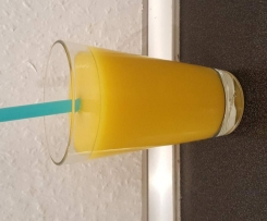 Mango-Ananas-Smothie