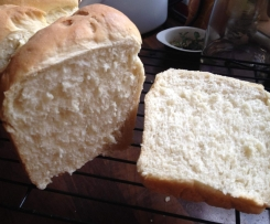 Das ultimative Toastbrot - die Suche hat ein Ende :-)
