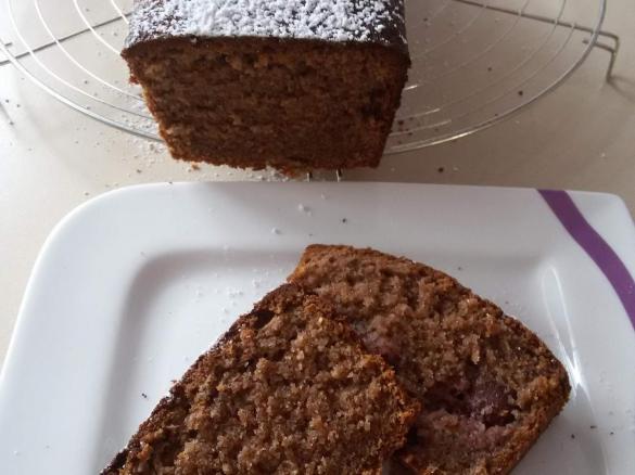 Eiweissverwertung Eiweiss Schoko Kirsch Kuchen Von Schaafmama86 Ein