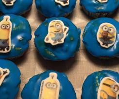 Orangen-Muffins