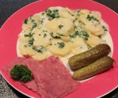 Frankfurter Kartoffelgemüse