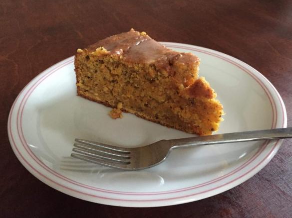 Karottenkuchen Mohrenkuchen Rublikuchen Von Manja Hh Ein