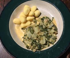 """Mangold-Gemüse """"Romana"""""""