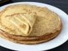 Blini - Pfannkuchen