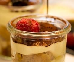 Apfelstrudel Dessert