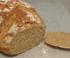 Reste-Brot à la Mona
