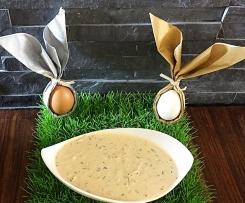 Eier-Sauce