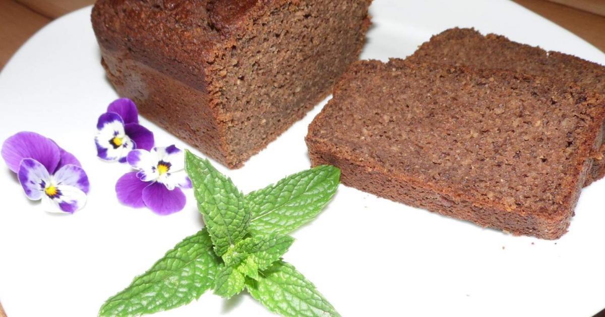 Blitzkuchen Vegan Glutenfrei Saftig Und Lecker Von Brenata85 Ein