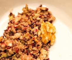 Radicchio-Fenchel-Salat
