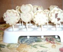 Lollipop vom Küchenzwergi