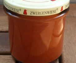 Variation Tomatenketchup