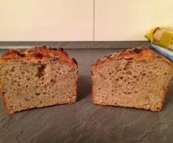 Dinkel Körner Brot