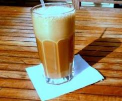 Café Frappé - kalorienarm