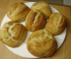 Brötchen wie beim Bäcker
