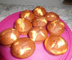 Marmor-Muffins (Partymenge)