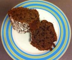 Rotweinkuchen - Variation von TM Ruck-Zuck-Kuchen