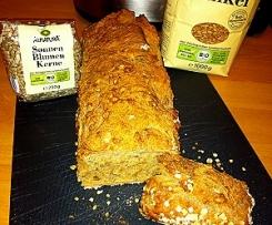 Malzbier Brot