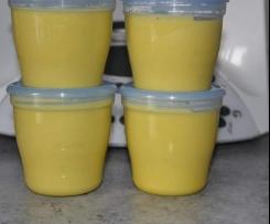 Kartoffel-Lachsfiletbrei mit Buttergemüse,Brokkoli & Blumenkohl ( Ab 7. Monat )