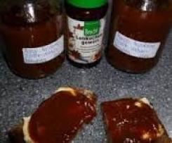 Leckerschmecker-Marmelade
