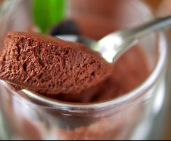Mousse au chocolat WW-tauglich