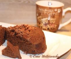 Schokoladenkuchen Varoma