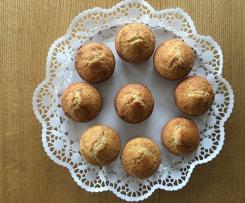 Muffin - Eulenmuffin