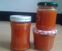 Tomatensoße für Pizza und Pasta