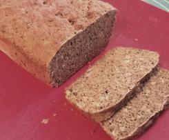 Kamut-Dinkelvollkorn-Brot