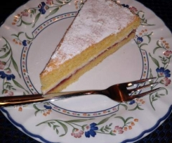 Viktoria Cake
