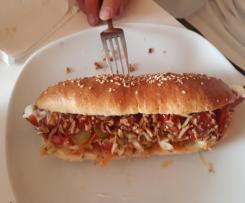 Hot Dog Brötchen