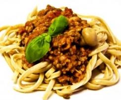 Vegetarische Bolognese-Sauce (WW- geeignet)