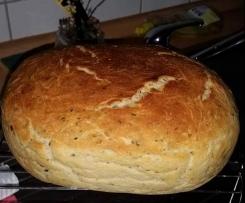 Kartoffel Kräuter Brot