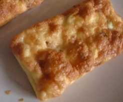 Baconmuffins (LCHF)
