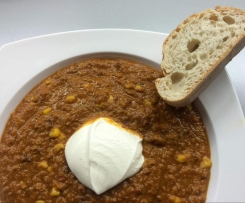 Thelmos echtes Chili con Carne