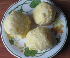 Kartoffelklöße glutenfrei