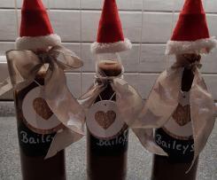 Kaffee-Sahne-Likör nach Baileys Art