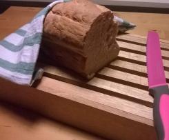 Dinkel-Weizen-Brot