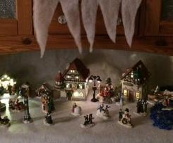 Weihnachtszucker