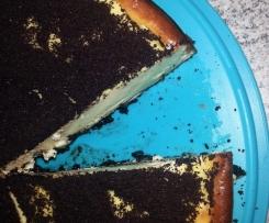 Variation von Oreo Cheesecake
