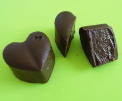 """Aurèlies """"Pralinè au chocolat noir"""""""
